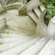 Camondo stairs, Istanbul — Stock Photo