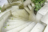 Camondo stairs, Istanbul — Stock Photo