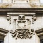 Decorative Owl — Stock Photo #40158165