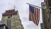 New Yorker Hotel, Manhattan, NYC — Stock Photo