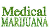 Medical Marijuana — Stock Photo