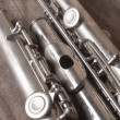 Musical Instruments — Stock Photo #20786967