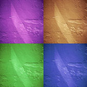Urban Grime Background — Stock Photo