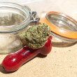 Medical Marijuana — Stock Photo #37891999