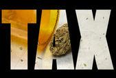Przemysł amerykański marihuany — Zdjęcie stockowe