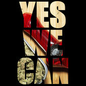 Americano industria de la marihuana medicinal y recreativo — Foto de Stock