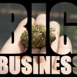 Stock Photo: MarijuanIndustry