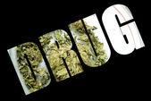 American Drug Industry, Marijuana — Photo