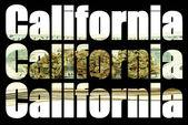 Marijuana and Cannabis California — Foto de Stock