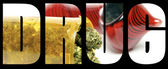 Marijuana Drug — Foto de Stock
