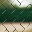 Net rhombus — Stock Photo #26226947