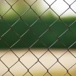 Net rhombus — Stock Photo