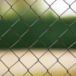 Stock Photo: Net rhombus