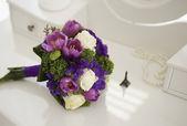 花の花束 — ストック写真