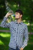 Apagan la sed — Foto de Stock