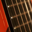Guitar string — Foto Stock #29679049