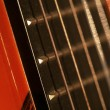 Stockfoto: Guitar string
