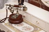 Vintage interiores — Foto Stock