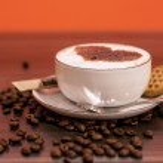 Coffe — Stock Photo
