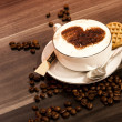 Coffe — Foto Stock #32699531