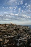 Cliffs, Malta — Stock Photo