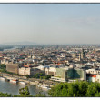 Budapest — Stock Photo