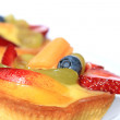 Stockfoto: Pastries pastry