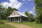 Abandoned Country Store In Tennessee — Stock Photo