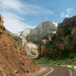 Zion — Stock Photo