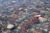 河岩 — 图库照片