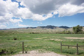Montana Ranch — Photo