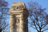 Bismarck tower - Stuttgart — Stock Photo