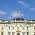 Постер, плакат: Ludwigsburg Palace Baroque castle