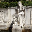 Stock Photo: Fate Fountain Stuttgart - Schicksal Brunnen Stuttgart