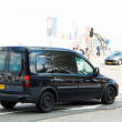 Opel Combo - Stock Photo