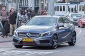 Mercedes benz-klasse — Стоковое фото