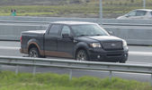 Ford F150 pick-up Truck — Stock Photo