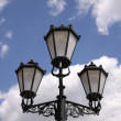 Street lamp — Stock Photo #20014915