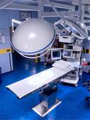 Sala de operaciones vista desde arriba — Foto de Stock