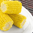 Постер, плакат: Corn on the Cob