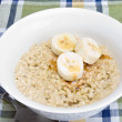 Oatmeal - Stock Photo
