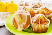 Muffins — Foto Stock