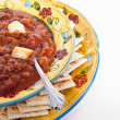 Chili — Stock Photo #22913434