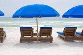 Florida Beach — Stock Photo
