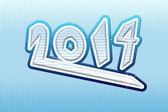 Word 2014 — Stock Photo