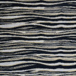 Zebra fabric texture — Stock Photo