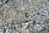 Rocks texture — Stock Photo