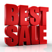 3D best sale — Stock Photo