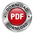 PDF download button — Stock Vector #27458245