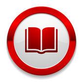 书本图标 — 图库矢量图片